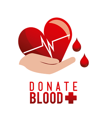 献血血液医疗素材