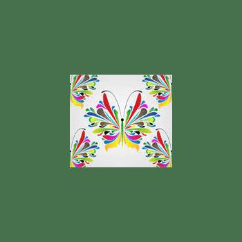 矢量抽象蝴蝶