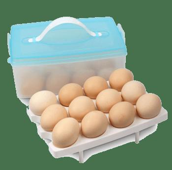 鸡蛋收纳盒