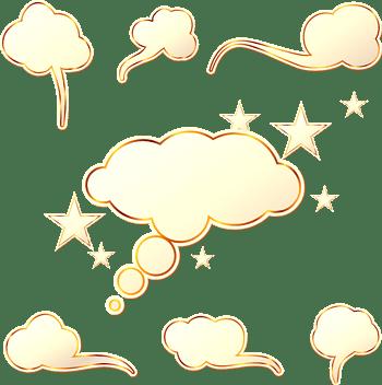 气泡对话框