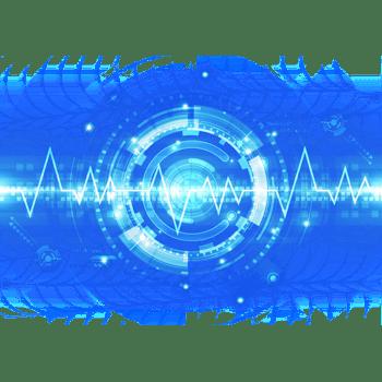 科技光效电波