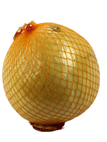 带包装的柚子