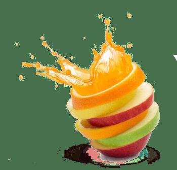 手绘食物手绘水果