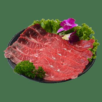 牛肉火锅食材