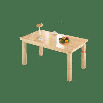 实木家具小餐桌素材
