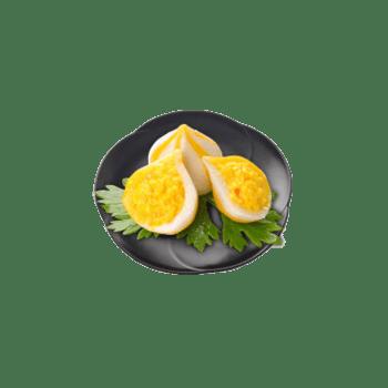 火锅食材海胆包
