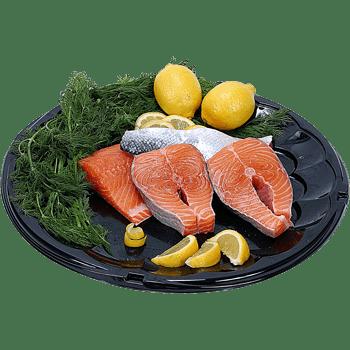 三文鱼食材