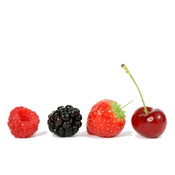 新鲜水果元素
