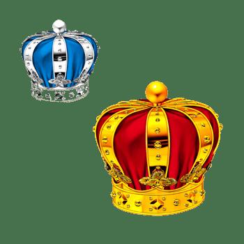 皇冠会员标志