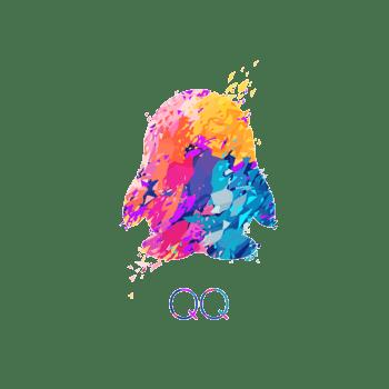QQ登录图标
