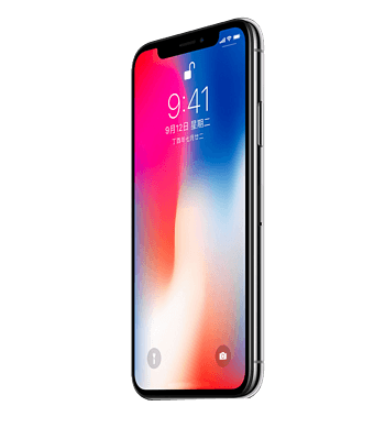 iPhone最新款手机iPhone X