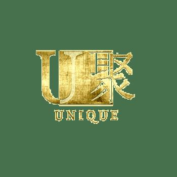 大气时尚金色商业logo