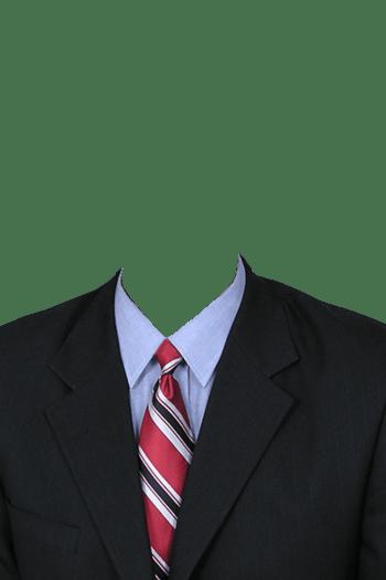 证件照衣服模板