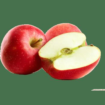 红苹果图片素材