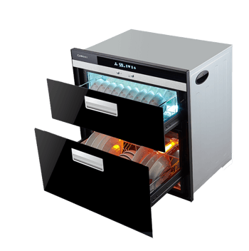 小型消毒柜