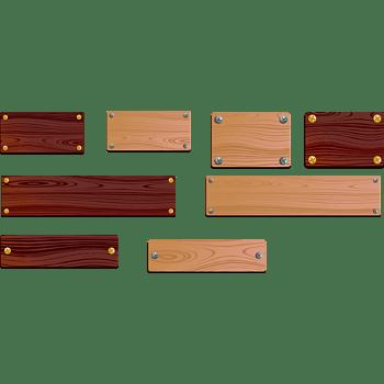 矩形实木边框合集