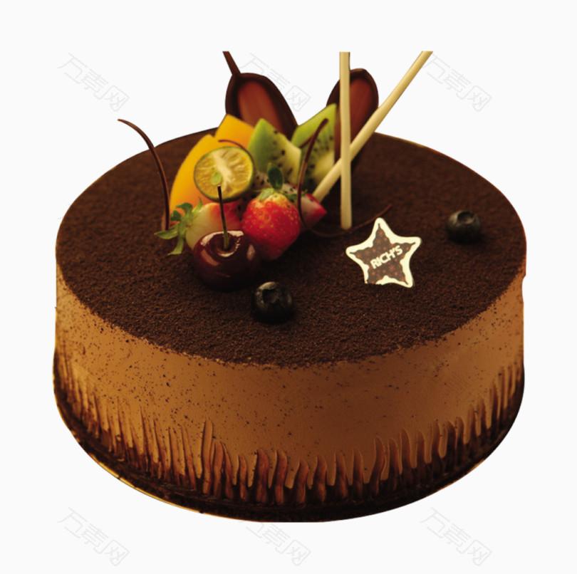 生日蛋糕甜点