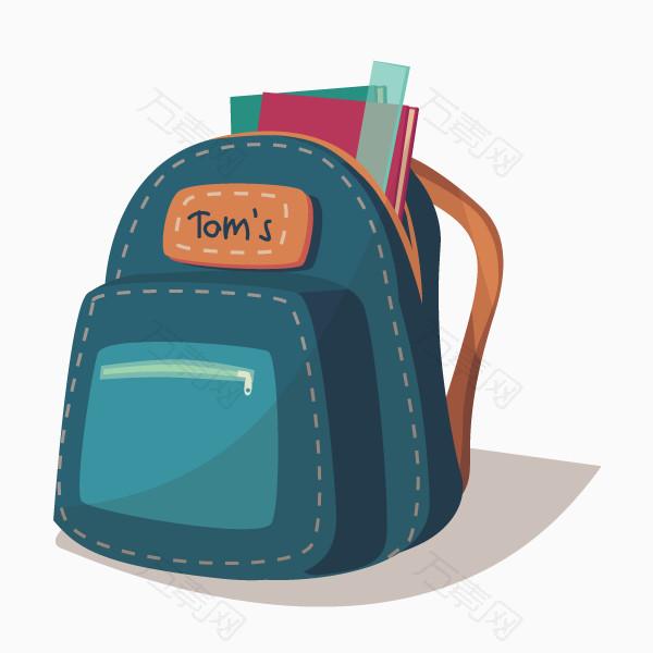 书包 开学 开学季