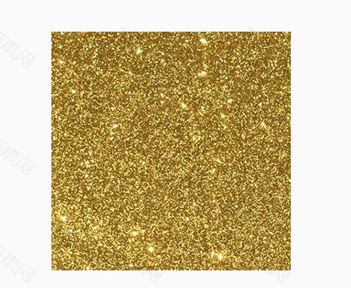 金箔颗粒状纹理