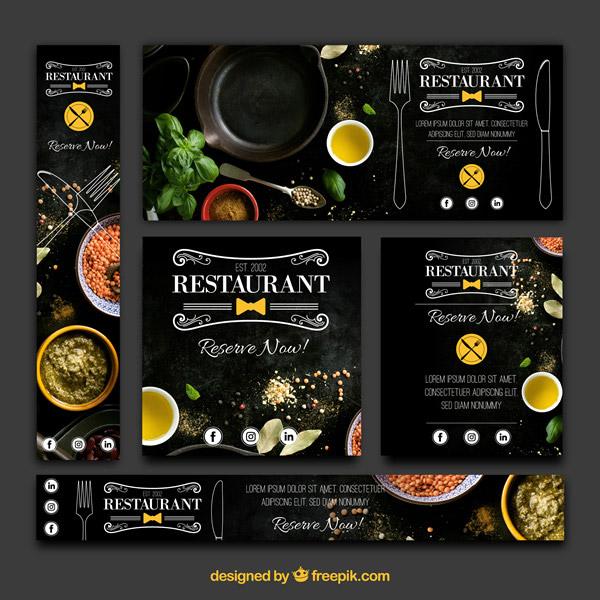 餐厅主题设计