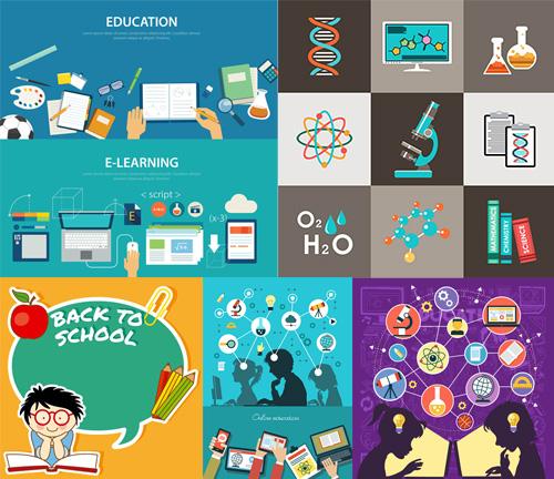 学生与学习用品