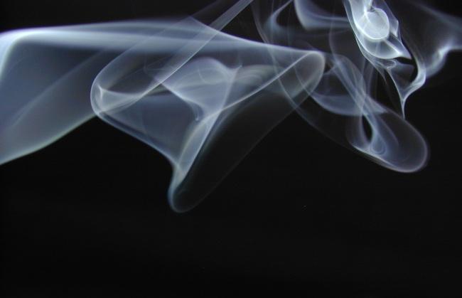 烟雾笔刷 PS插件